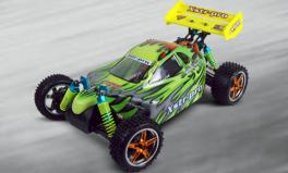 HSP 1/10th Scale Electric Powered Off Road Buggy 94107