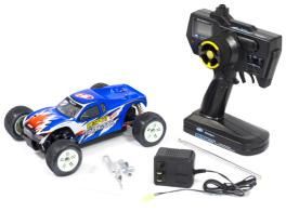 HengLong 1:18 RC Electric 4X4 Brushless Sacker Sport Truggy