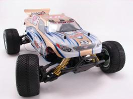 HengLong 1:10 RC Electric Weight Grade 4WD Racing Buggy RTR