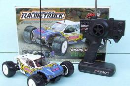 FMH 1/18 4WD RTR ESC Electric RC Truggy