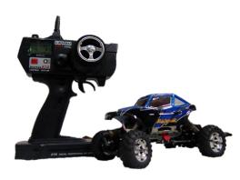 HBX 1/24 RC Mini Popper Rock Climber 2.4GHz RTR 2098