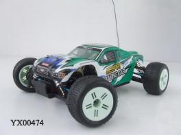 HengLong 1:18 RC Electric 4X4 Sacker Sport Truggy 3851-3