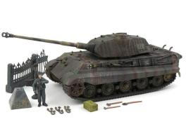 FOV 1/32 German King Tiger Porsche Version #80054