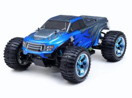 1:10 Brontosaurus Pro RTR Off-Road Truck w/ Brushless Motor
