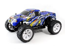 HSP 1:10 Brontosaurus V2 Pro RC Off-Road Monster Truck
