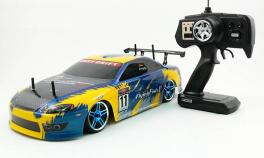 HSP 1:10 Flying Fish RC RTR Electric On-Road Drift Car