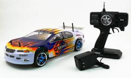 HSP 1:10 Xeme Pro RC Electric Brushless Powered RTR Car