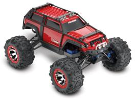 Traxxas 1/10 RC Summit 4WD 2.4GHz RTR Monster-Truck #TRA5607