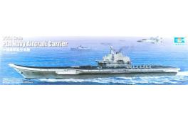 Trumpeter 1/350 Chinese PLA Navy Aircraft Carrier 5617 NIB