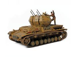 Forces Of Valor FOV 1:32 WW2 German Flakpanzer IV #80051