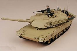 Forces of Valor FOV 1/32 US M1A1 Abrams Tank #80066