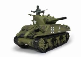 Heng Long 1/16 RC New US Army M4A3 Sherman BB Tank #3898